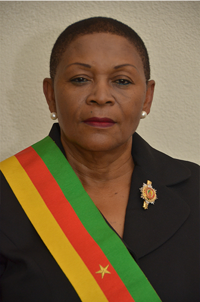 N'NOLO Marie Suzanne Épse ONOBIONO