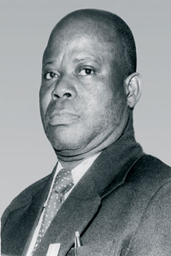 NYOUE MASSELI Audibert