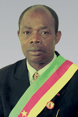 ADJIBOLO Philomon