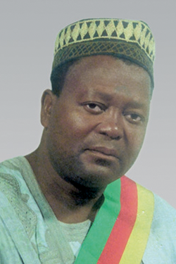 KANOUWO Mathias