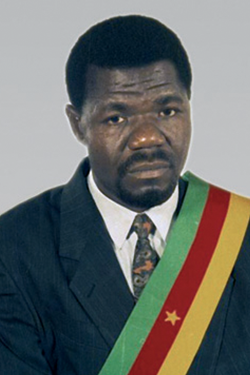 MBOUENG Appolinaire
